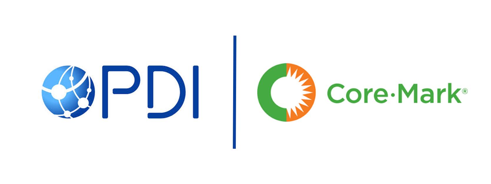 Core mark Partnership Logos